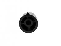 2MA-038 - Manopola per potenziometro Mod.: D-2119 Ø 21,2mm x 19,3mm, per albero da 6mm